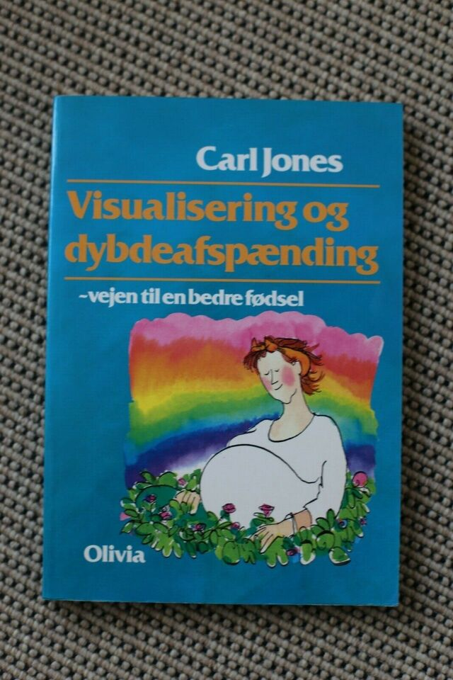 Visualisering Og Dybdeafspænding - Carl Jones