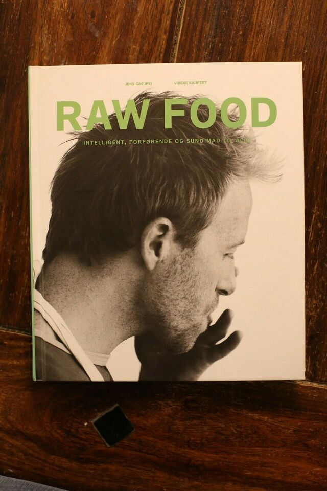 Raw Food - Jens Casupei